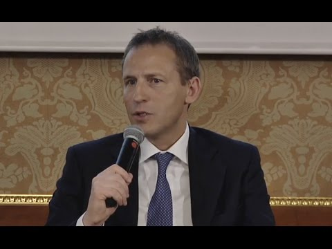 Bruno Rovelli al Wealth Management Forum