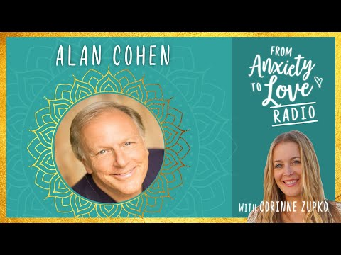 #5: Imposter Anxiety with Alan Cohen