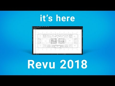 Work faster and smarter with Bluebeam Revu 2018 - YouTube