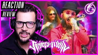 Rivers Of Nihil 'Where Owls Know My Name' - REACTION / REVIEW