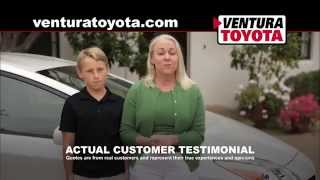 Toyota Deals Oxnard California