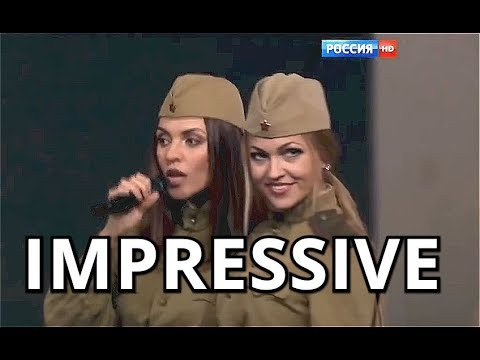Russian Folk Music That Will Make You Thrill! Part IV