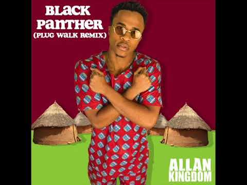 Allan Kingdom - Black Panther (New Music February 2018)