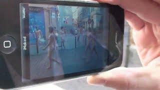 How To Install Nomao Camera App (N**e Camera App) || SV Creativity