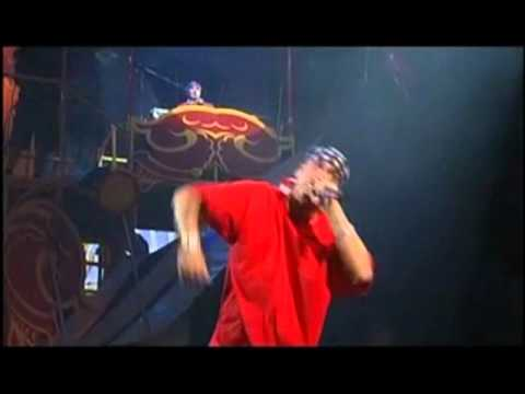 Eminem - White America (LIVE)
