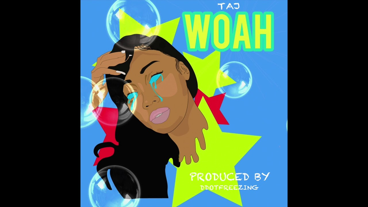 WOAH - IAMTHEREALTAJ [Official WOAH Song] How To Hit the ...