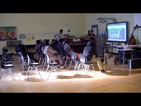 Charlottesville: What's Next? / Detroit Future City Report   American Black Journal Full Episode