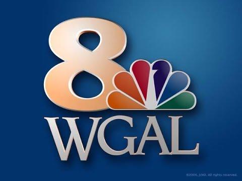 (February 12, 1995) WGAL-TV 8 NBC Harrisburg Commercials (Part 3)