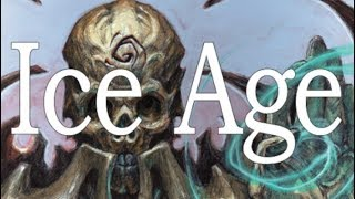 Ice Age - Card Anthology (Magic: The Gathering)