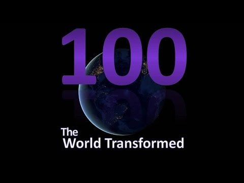 Wt 100 -- Transforming the World One Podcast at a Time