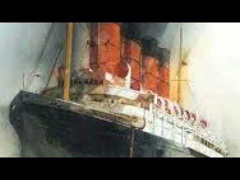 RMS MAURITANIA HISTORIA REAL-GARCIA TM