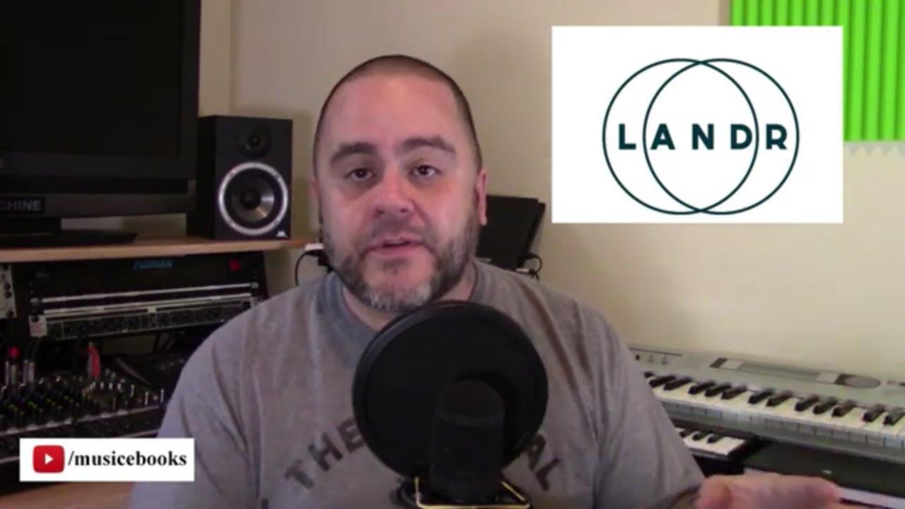 Is Landr Worth It : is landr worth using for distribution youtube ~ Vivirlamusica.com Haus und Dekorationen