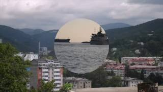 Туапсе. Скала Киселева. Море. Отдых. 2016 г. (2)(, 2016-10-09T16:49:01.000Z)