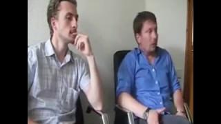 Шарий vs Юрин про наркотики, украину и киев (2011)