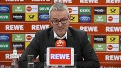 FC-Boss Alexander Wehrle: So lief die Trennung von  Peter Stöger
