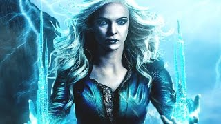 The Flash ⚡ Killer Frost - Numb