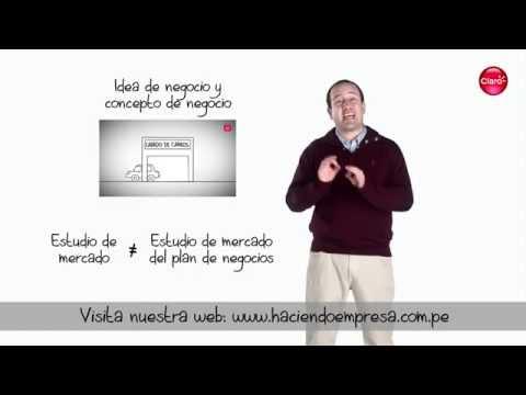 Ejemplo práctico de segmentación del mercadoиз YouTube · Длительность: 2 мин21 с