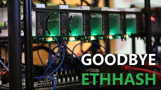 Ethereum Classic Is Moving to SHA3