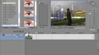 new creacion y animacion de texto 3d pro animator 4 sony vegas pro 9