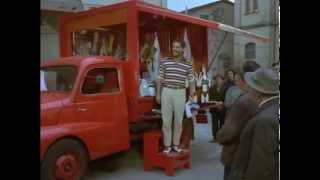 """Per Grazia Ricevuta"" - Nino Manfredi (1971) - La mutanda francese"