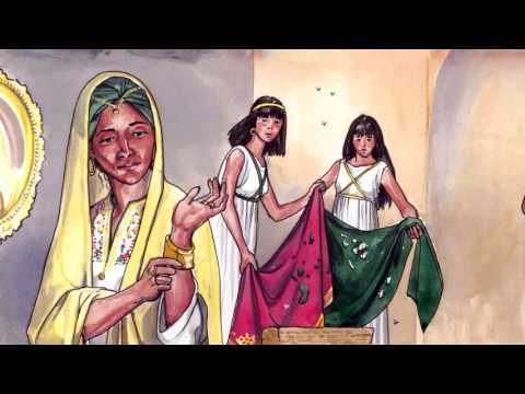 30 Jesus Teaches About Fasting   Tamil