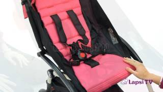Прогулочная коляска Baby Zen Yoyo (Бэби Зео Йойо)(Прогулочная коляска Baby Zen Yoyo (Бэби Зео Йойо) http://www.lapsi.ru/e-store/xml_catalog/index.php?SECTION_ID=188&ELEMENT_ID=80984 Компания ..., 2013-06-05T14:47:59.000Z)