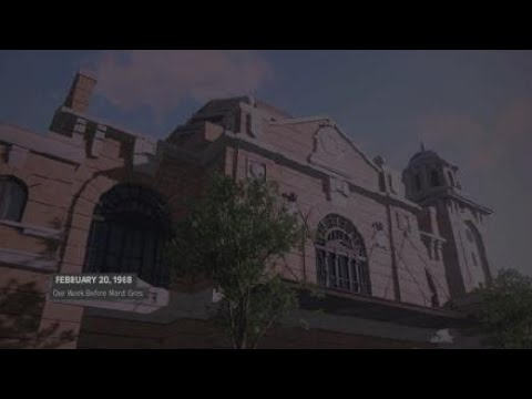 Mafia III: Definitive Edition ( mission Bank job) GamePlay |
