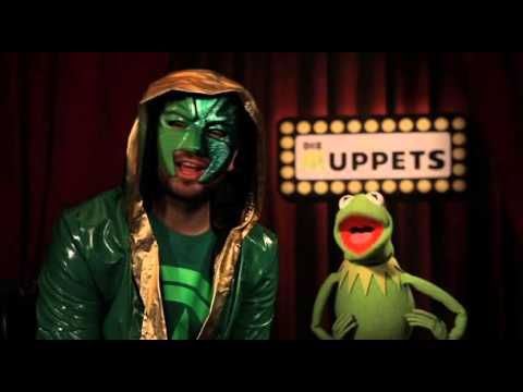 Kermit The Frog feat. Marsimoto - It's Not Easy Bein' Green