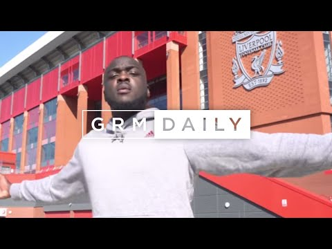 Big Jest - Mo Salah [Music Video] | GRM Daily