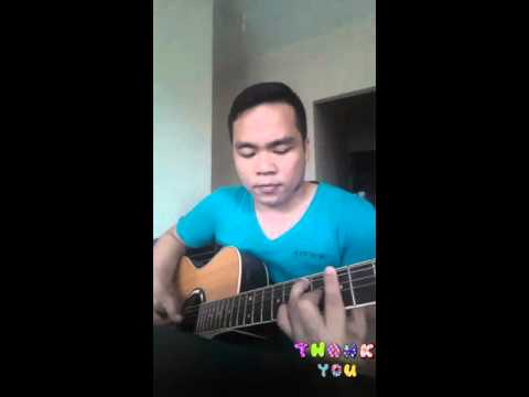 Bagi Nama Tuhan Cover - Sidney Mohede