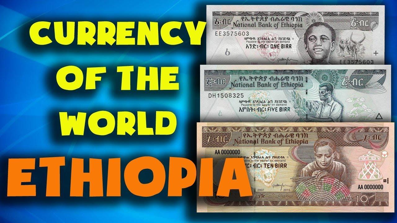Ethiopia Ethiopian Birr