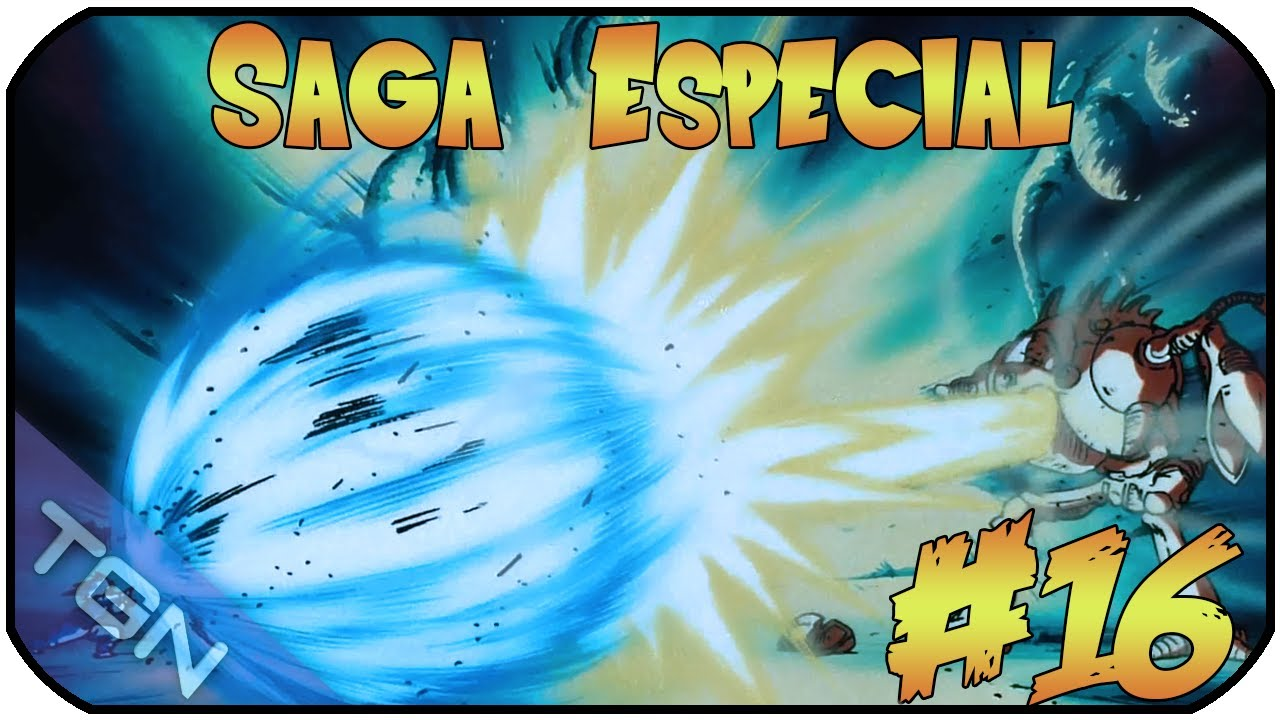 DRAGON BALL Z BUDOKAI TENKAICHI 3 | ROAD TO DBO | SAGA ESPECIAL | #16