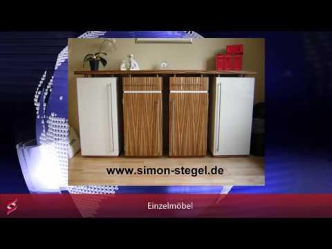 Schreinerei Simon Stegel aus Düsseldorf