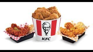 KFC  Узнаем о ней подробнее