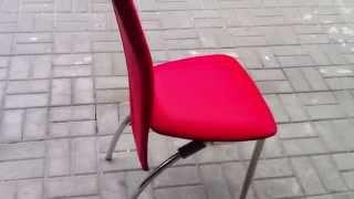 Видео-обзор стула Амели (Amely) производителя Новый стиль цвет V-27