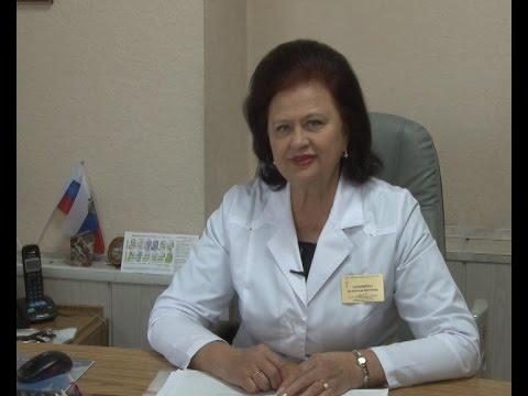 Главного врача детской поликлиники №3 Валентину Лабышкину оценили на всероссийском уровне