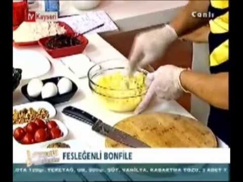 Lezzetli Dakikalar-Famous Cafe