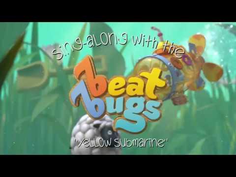 The Beat Bugs - Yellow Submarine baixar grátis um toque para celular