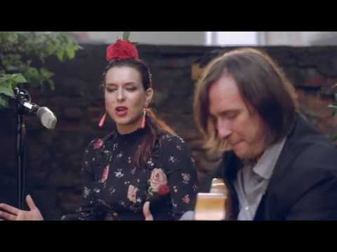 Buika/ Live Flamenco Session by Magda Navarrete, Andrzej Lewocki, Mateusz Sieradzan