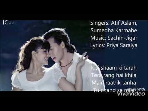 Toota Jo Kabhi Tara - Lyrics | Atif Aslam...