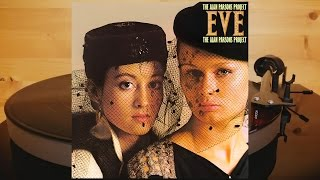 The Alan Parsons Project – Eve - Vinyl