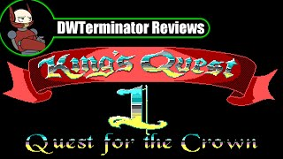 Classic Review - King's Quest I: Quest for the Crown