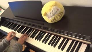 レミオロメンさんの3月9日をオリジナルアレンジで弾いてみました。 春の...