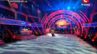 """""""Танцы со Звездами"""".Начало шоу и судьи проекта."""