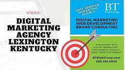 Digital Marketing Agency Lexington KY