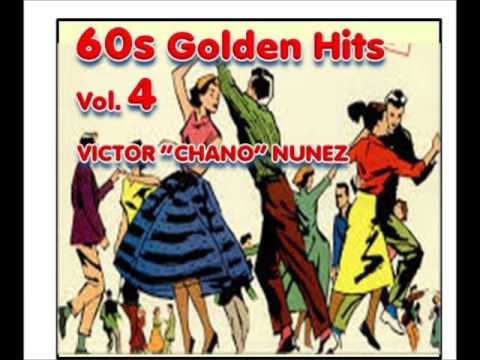 60s GOLDEN HITS- VOL.# 4 -B.- ORIGINAL VERSIONS