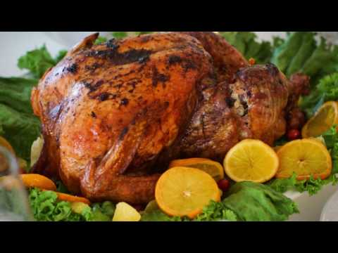 Cooking Healthy with Coastline Healthy Holiday Sides