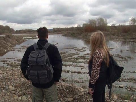 На Прикарпатті без журналістів інспектують об'єкти, де проводять руслоочисні роботи