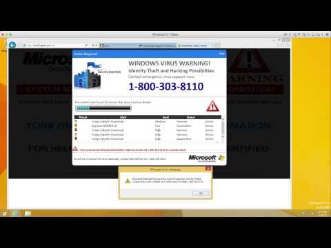 PC Repair Scam: Winsurf Technology Pvt Ltd
