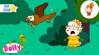 Dolly And Friends   The Frog  â� SEASON 4â�   Funny Cartoo...